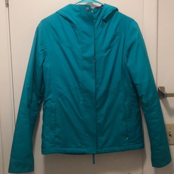 sims Jackets & Blazers - Women's Sims ski jacket